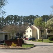 Leasing Office Photo of Colony Village Apartments - New Bern, NC, United  States. Community Photo
