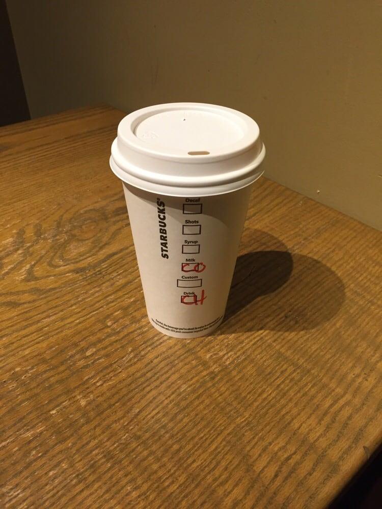 Starbucks: 4025 W Tilghman St, Allentown, PA