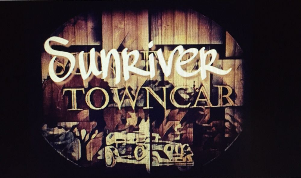 Sunriver Towncar And Tours: Sunriver, OR