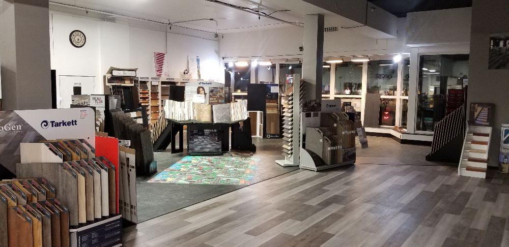 Skips Custom Flooring: 61 S Main St, Canandaigua, NY