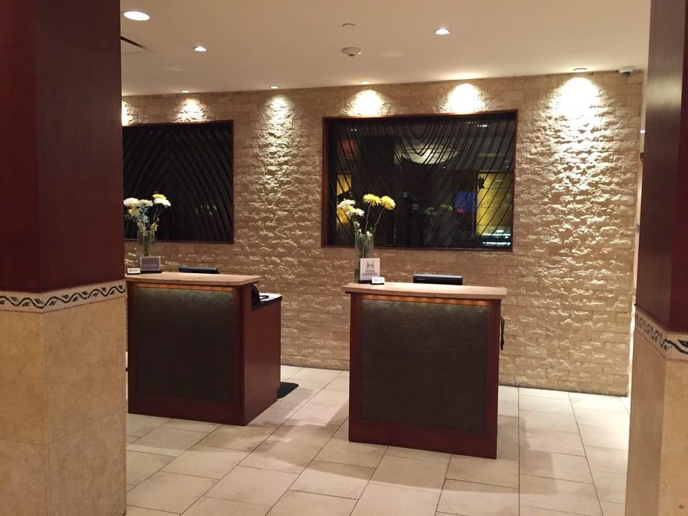 embassy suites fort worth downtown 34 photos 57. Black Bedroom Furniture Sets. Home Design Ideas