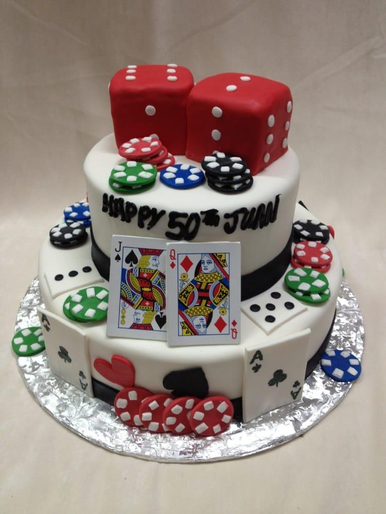 Domino Cake Yelp