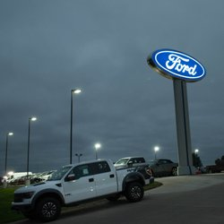 Photo of Stillwell Ford Lincoln - Hillsdale MI United States & Stillwell Ford Lincoln - 34 Photos - Car Dealers - 3780 W Carleton ... markmcfarlin.com