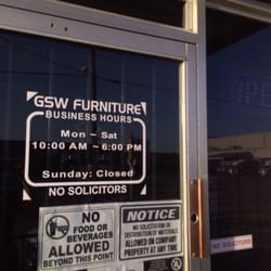 Ordinaire Photo Of GSW Furniture Warehouse   Dallas, TX, United States. Would Be  Awesome