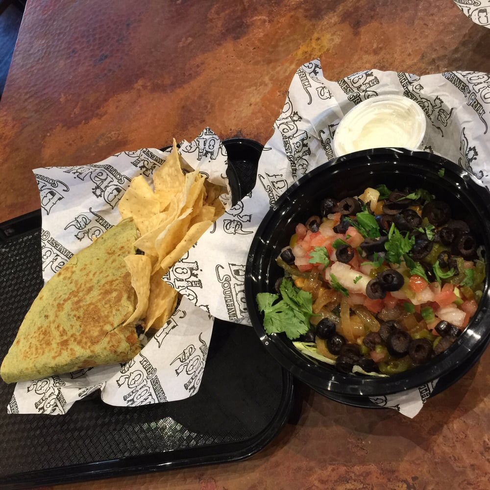Diablo's Southwest Grill: 1022 B Walton Way, Augusta, GA