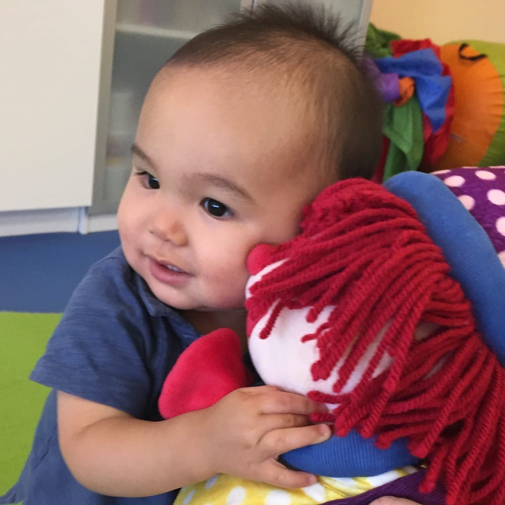Gymboree Play and Music, San Mateo, CA - Localwise