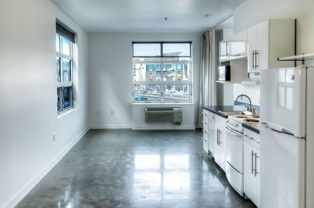 22 Floors Apartments: 1314 Mike Fahey St, Omaha, NE
