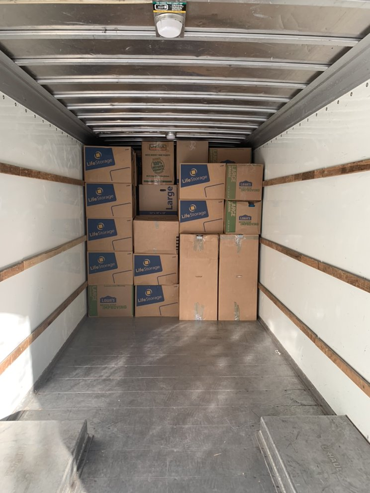 Photo of Ready To Go Moving: Tyler, TX