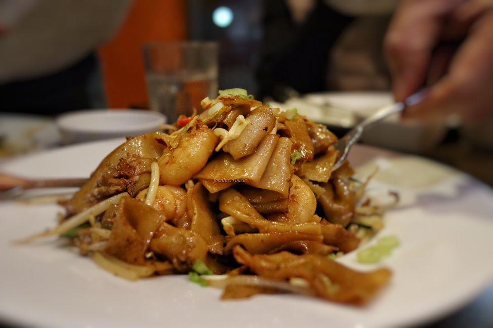 Restoran Malaysia