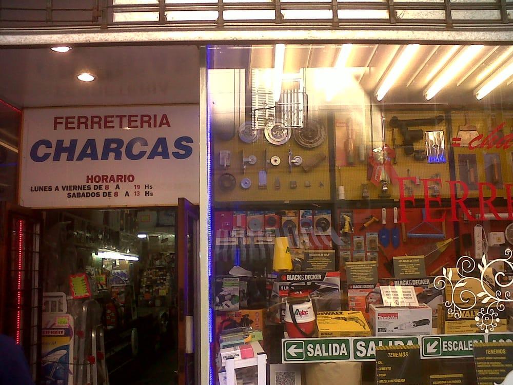 Ferreteria charcas servicios para el hogar marcelo t for Ferreteria cerca de mi ubicacion