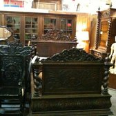Bon Photo Of Lots Of Furniture Antiques Warehouse   Dallas, TX, United States.  And