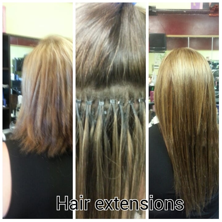 Hair Extensions By Carmen Yelp