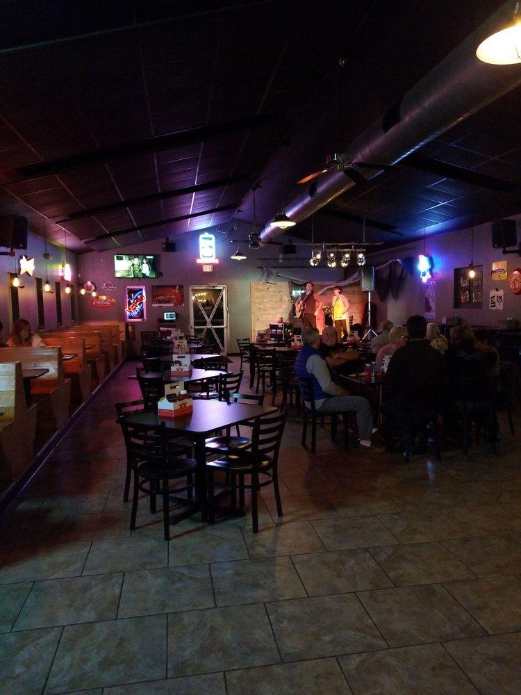 Whiskey Jos: 4617 J St SW, Cedar Rapids, IA