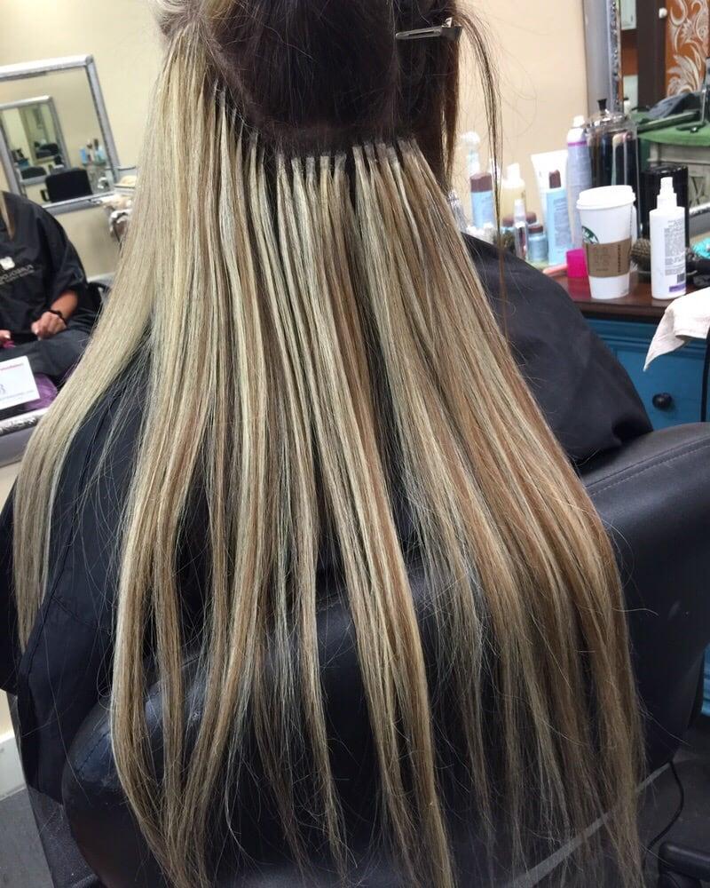 Photo Of Salon 658 Portland Me United States We Use Dibiase Hair