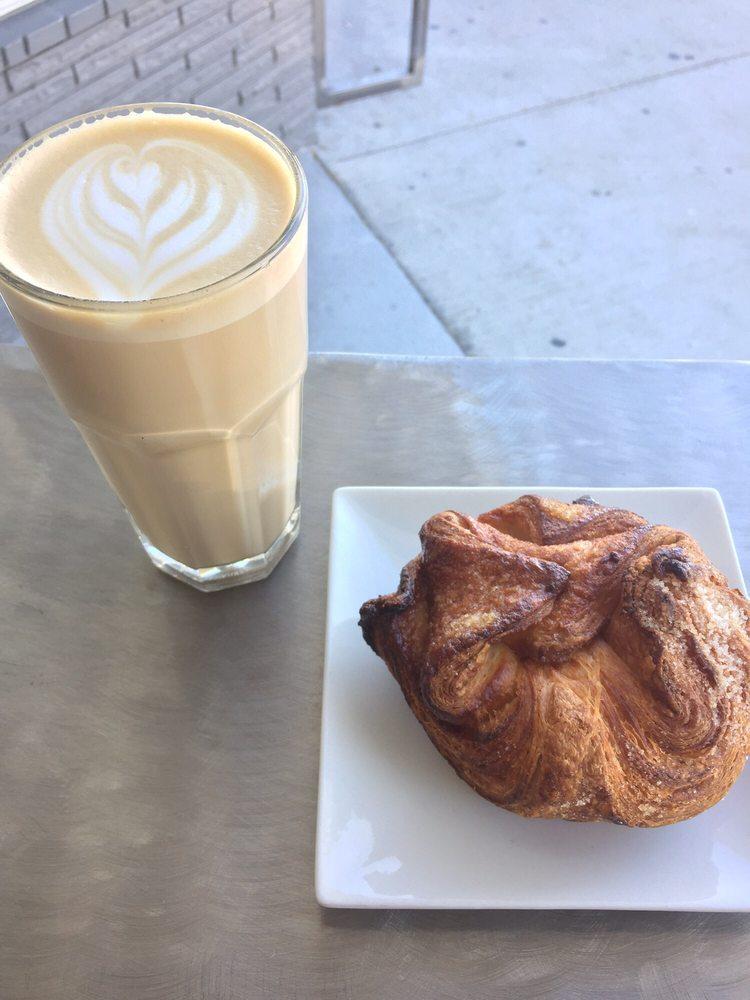 Steelhead Coffee Long Beach Ca