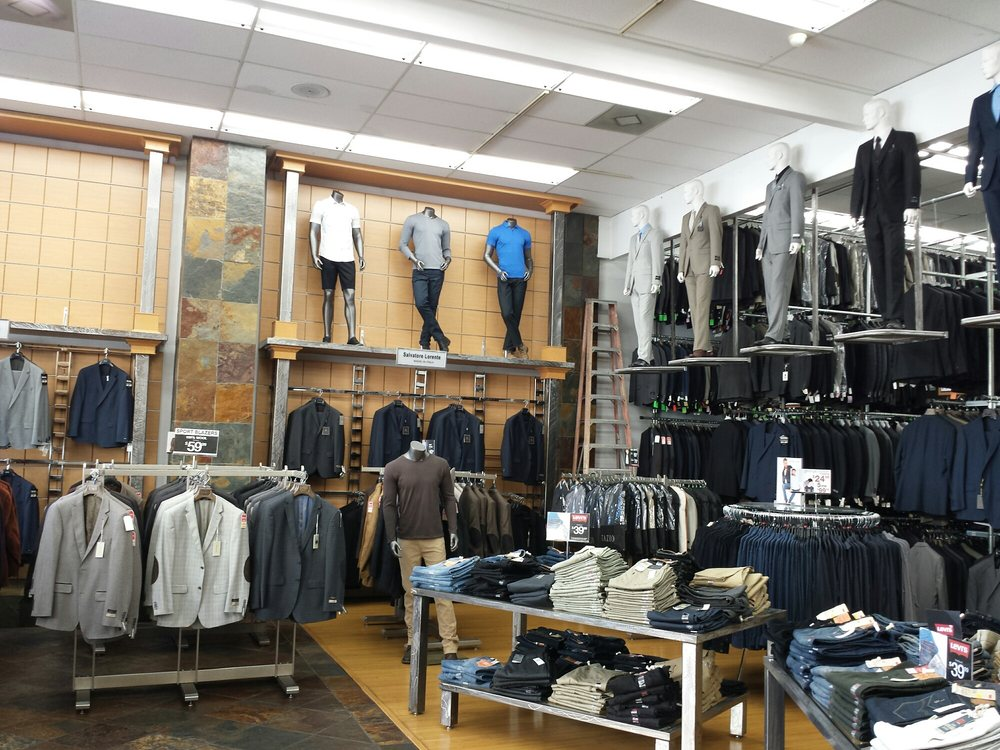 Great cheap men's suits – I shop here every time I visit LA on business and can't resist the bargains on cheap lightweight suits. The main salesman is Oscar and he will hook you up on the metrdisk.cfon: E 15TH St, Los Angeles, , CA.