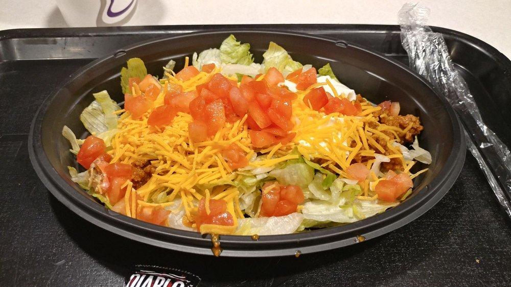 Taco Bell: 43230 Southern Walk Plaza, Ashburn, VA