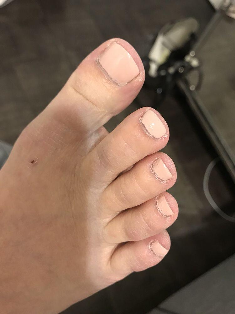 Perfait Nails Spa
