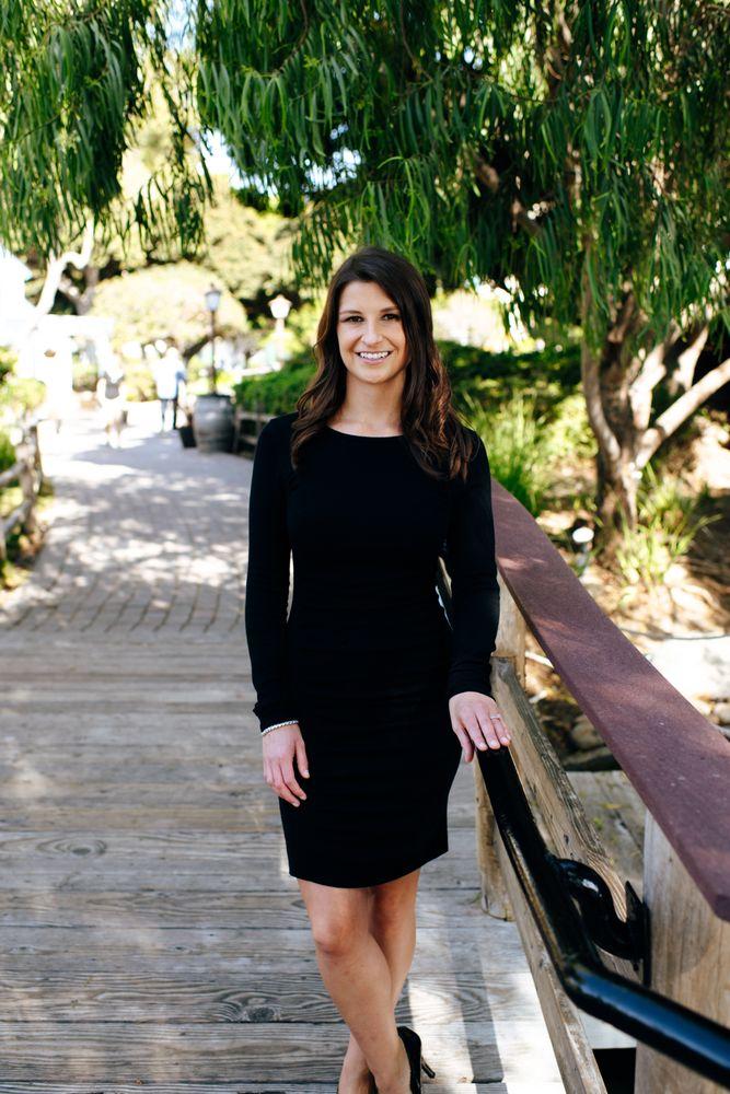 Holly Barr: 1455 Frazee Rd, San Diego, CA