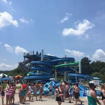 Kentucky Splash 11 Reviews Water Parks 1050 W Hwy 92