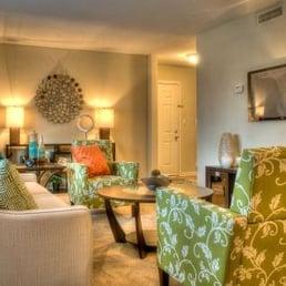 Lynnwood Park Apartment Homes Raleigh Nc