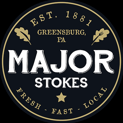 Major Stokes: 108 W Pittsburgh St, Greensburg, PA