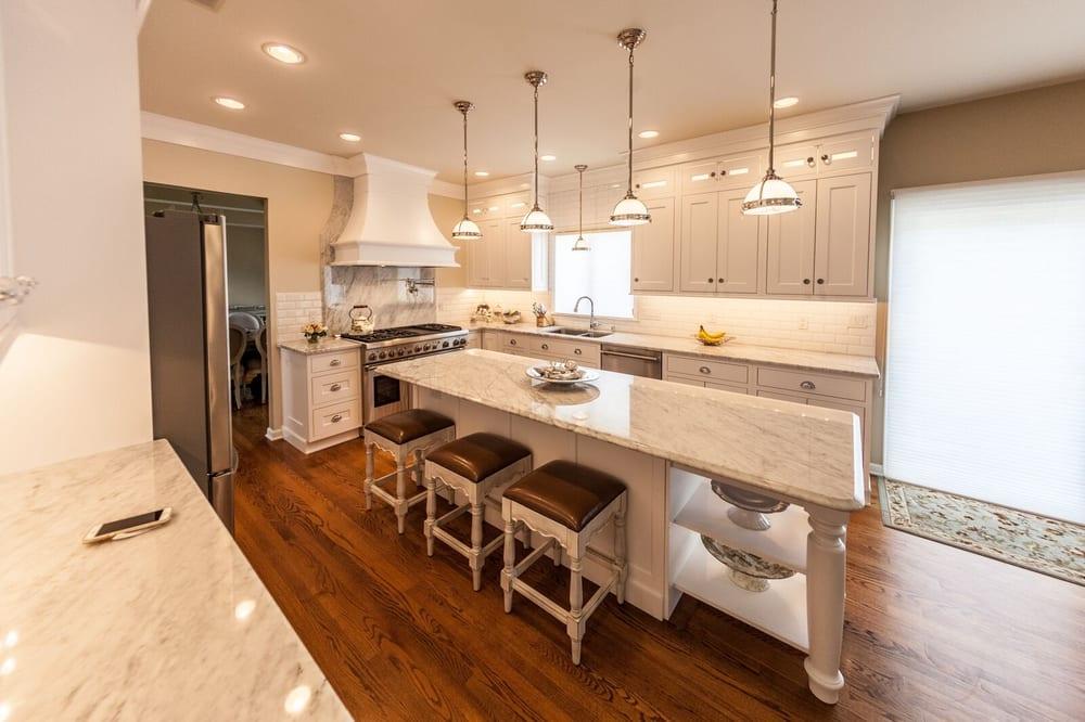 Bella Casa Kitchen And Bath Contractors 1812 W Tilghman
