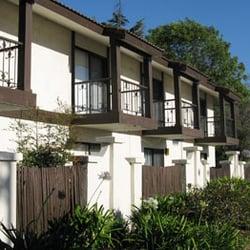 Villa Alvarado Apartments San Pablo Ca