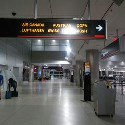 sucks Miami airport