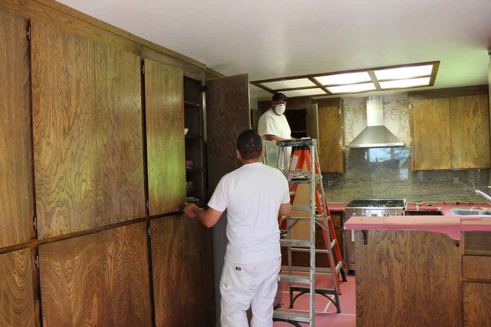 Quality Painting & Wood Preserving: 751 E Blithedale Ave, Mill Valley, CA