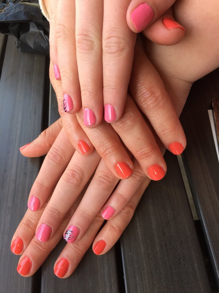 Avalon Lifestyle Nail Salon And Spa Columbus Oh