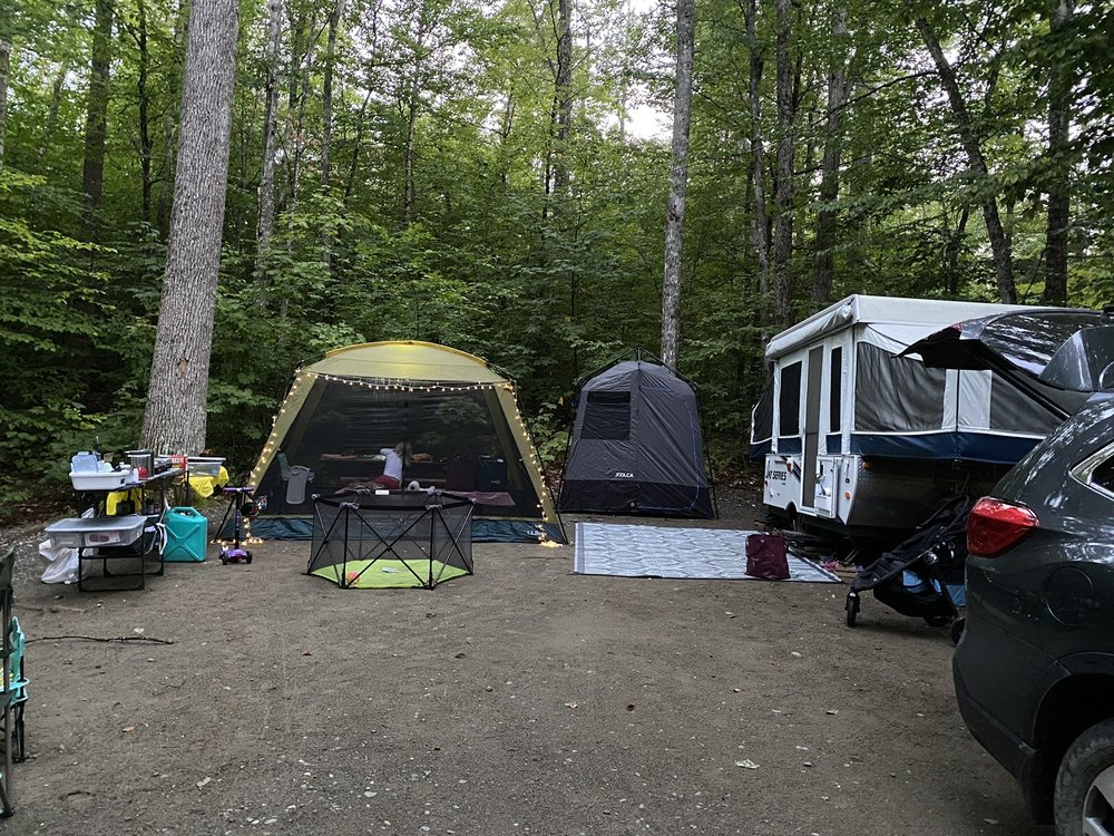 Peaks-Kenny State Park: 401 State Park Rd, Dover-Foxcroft, ME