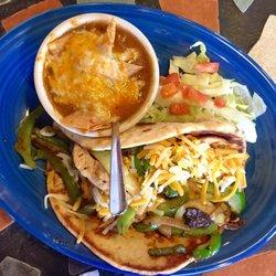 Photo Of Jorge S Mexican Bar Grill Amarillo Tx United States Fajita
