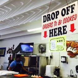 Buddy s seafood market 30 photos 51 reviews seafood for Fish market panama city beach