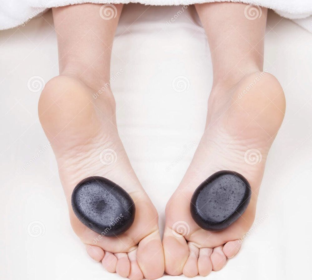 Natural Healing Foot Massage: 4780 Liberty Ave, Pittsburgh, PA