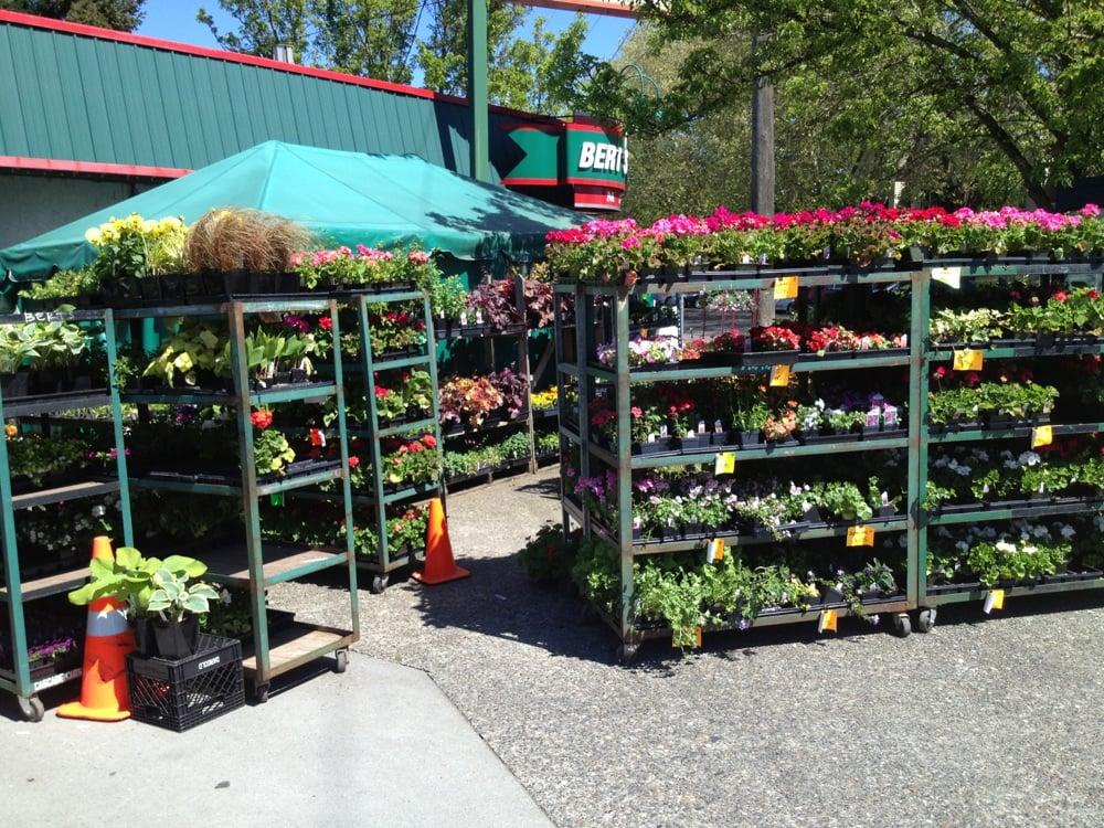 Madison Park Food Market