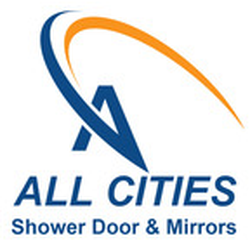Photo Of All Cities Shower Door Glass And Mirrors   Gardena, CA, United  States
