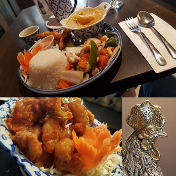 Nakhon Thai Kemptville Photos Of Food