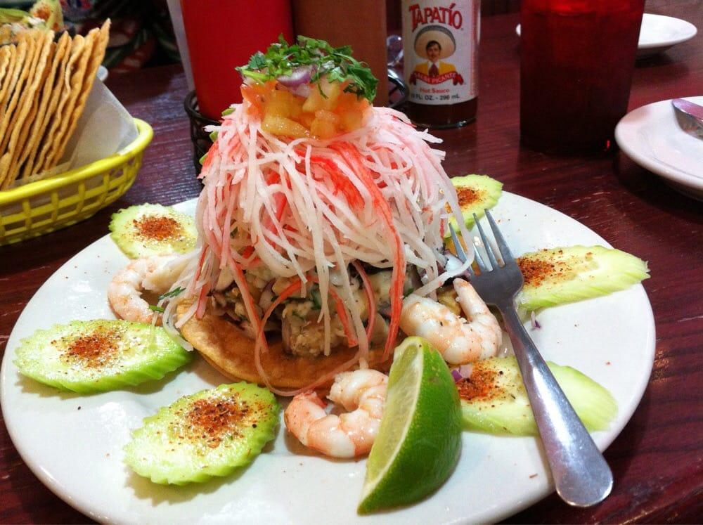 Seafood Restaurants In San Antonio Texas