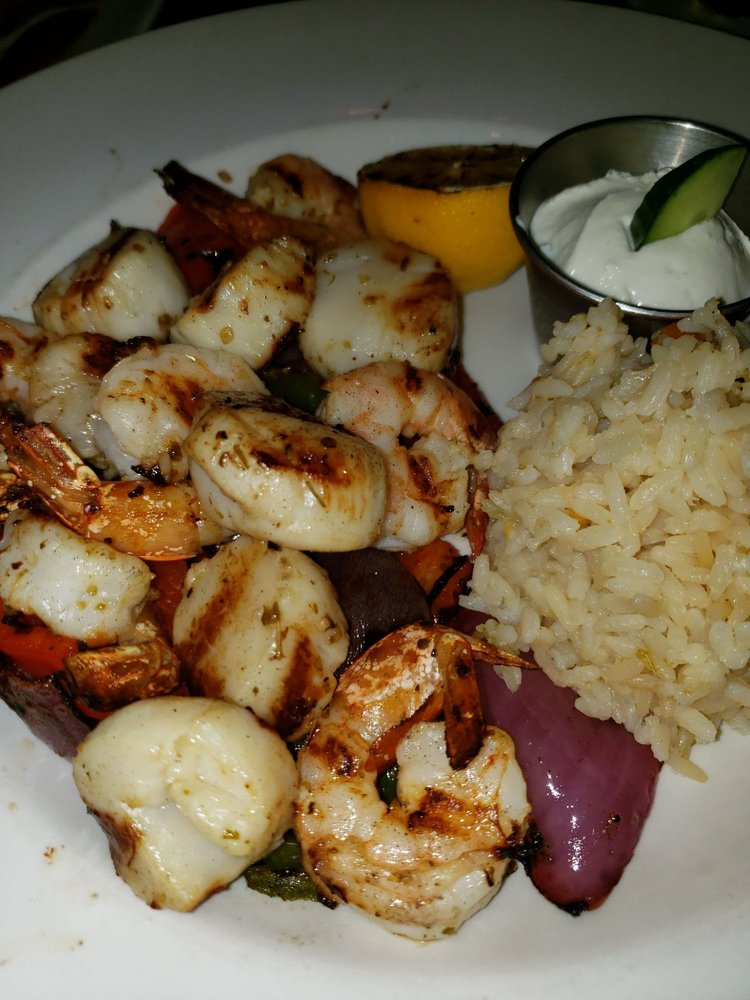 Mezes: 906 Port Republic St, Beaufort, SC