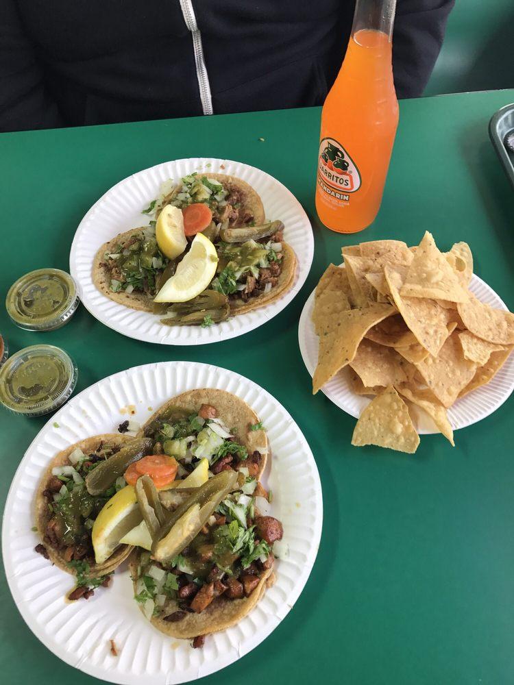Deliciosos Tacos: 11576 Merritt St, Castroville, CA