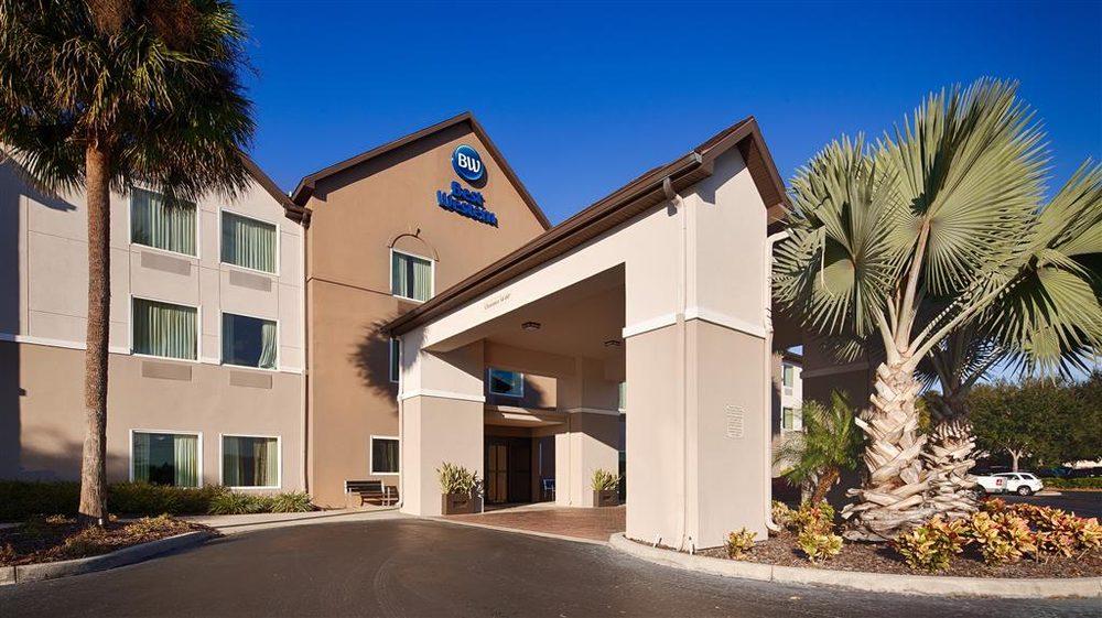 Best Western Auburndale Inn & Suites: 1008 US Hwy 92 W, Auburndale, FL