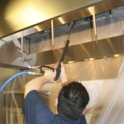 Hydro Squad Kitchen Exhaust Cleaning - Local Services - 1751 ...