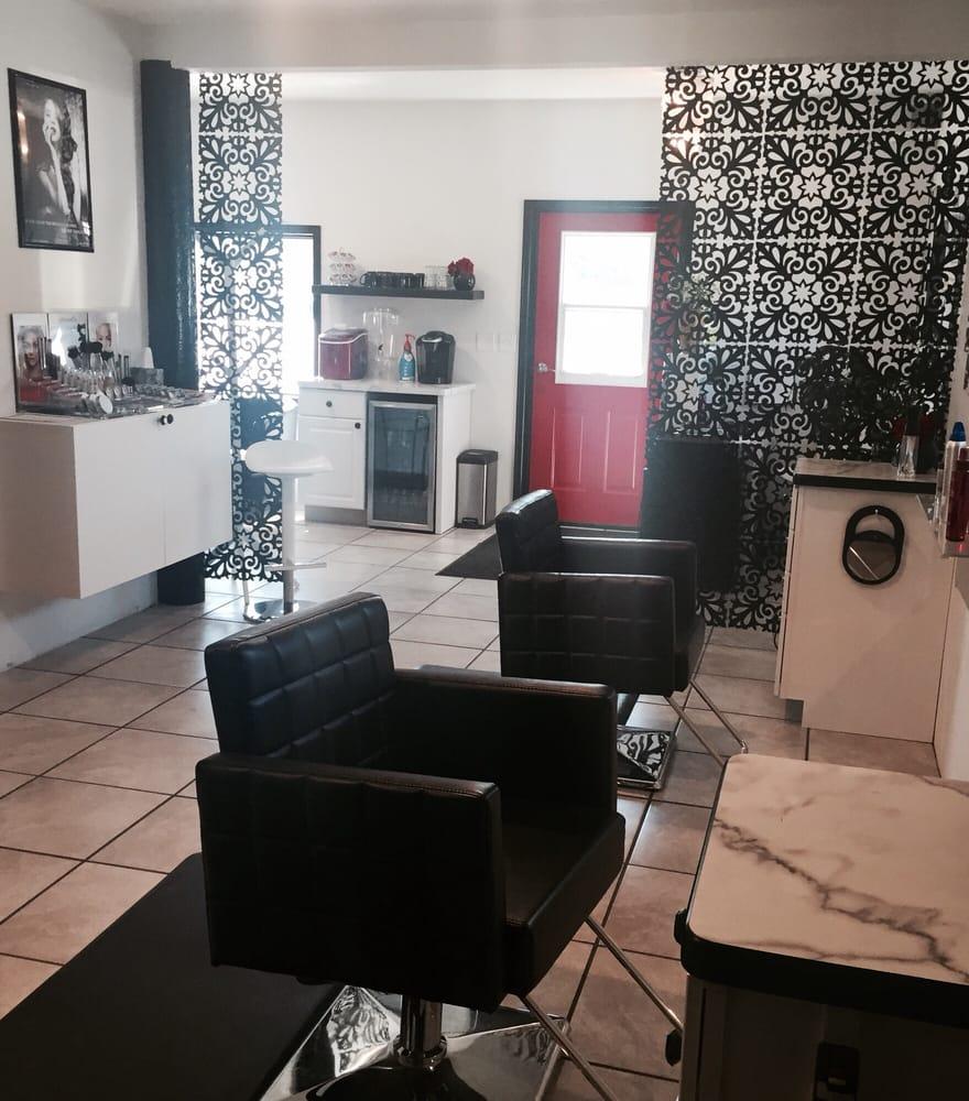 Photo of Stylettos Hair & Beauty Salon: Buena Vista, CO