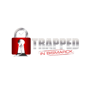 Trapped In Bismarck: 3333 E Broadway Ave, Bismarck, ND