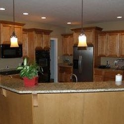 Kitchen Cabinet Value - Cabinetry - 20560 Hall Rd, Clinton ...