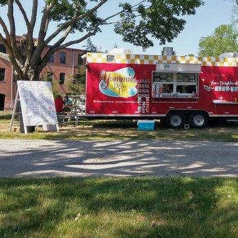 Food Truck Uxbridge Ma