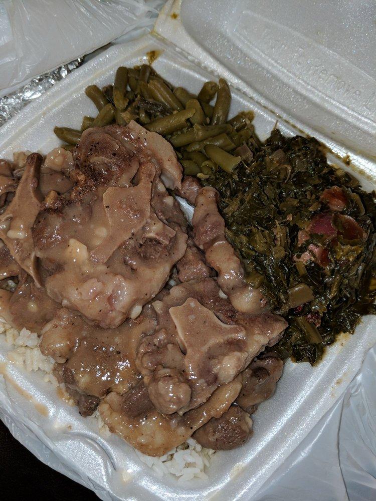 Farmer's Fresh Meat: 8630 Cullen Blvd, Houston, TX