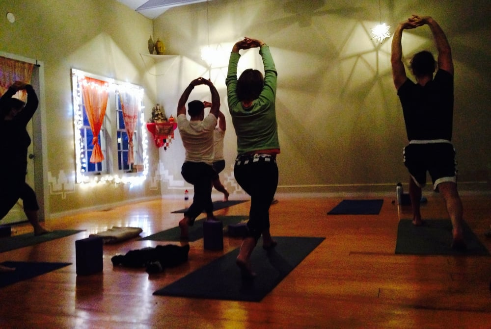 Mandala Yoga and Ayurveda Center: 156 Main St, Amagansett, NY