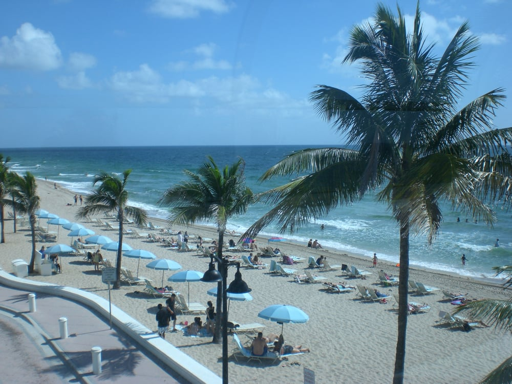 Westin Fort Lauderdale Beach Images